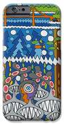 Golden Gate Bridge IPhone 6s Case by Rojax Art