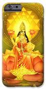 Golden Lakshmi IPhone 6s Case by Lila Shravani