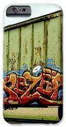 Graffiti Boxcar IPhone 6s Case by Danielle Allard