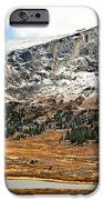 Guanella Pass Colorado IPhone Case by Beth Riser