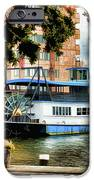 Harbor Park Ferry 5 IPhone 6s Case by Lanjee Chee