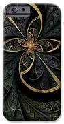 Hidden Depths IPhone Case by John Edwards