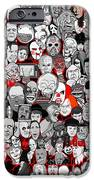 Horror Icons IPhone 6s Case