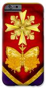 Huguenot Cross And Shield IPhone 6s Case by Anne Norskog