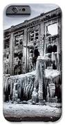 Icy Remains - After The Fire IPhone 6s Case by Jeff Swanson