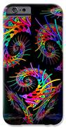 In Different Colors Thrown -9- IPhone 6s Case by Issabild -