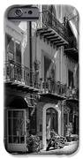Italian Street In Black And White IPhone 6s Case by Stefano Senise