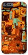 Jesus Christ The Son Of David IPhone Case by Mark Lawrence