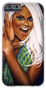 Kim IPhone 6s Case by Yxia Olivares
