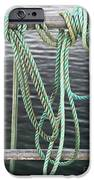 Knot Of My Warf II IPhone 6s Case by Stephen Mitchell