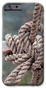 Knot Of My Warf IPhone 6s Case by Stephen Mitchell