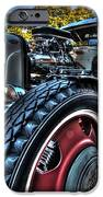 Koolsville Rat Rod. IPhone 6s Case by Ian  Ramsay