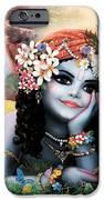 Krishna-sky Boy IPhone 6s Case by Lila Shravani