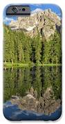 Lake Antorno IPhone 6s Case by Yair Karelic