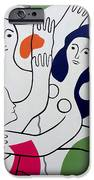 Leger Light And Loose IPhone 6s Case by Tara Hutton