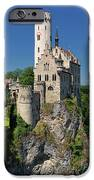 Lichtenstein Castle IPhone 6s Case by Yair Karelic