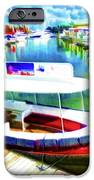 Loose Cannon Water Taxi 1 IPhone 6s Case by Lanjee Chee