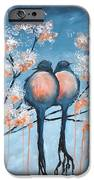 Love Birds IPhone 6s Case by Holly Donohoe