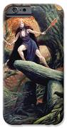 Macha The Irish Goddess Of War IPhone 6s Case by Jeremy McHugh