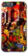 Machine Age-1 IPhone Case by Gary Grayson