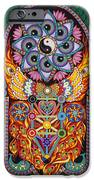 Magic Vibes IPhone 6s Case by Galina Bachmanova