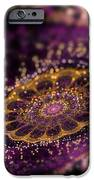 Mikroskopic I IPhone 6s Case by Sandra Hoefer