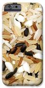 Mixed Rice IPhone Case by Fabrizio Troiani