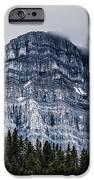 Mt Chephern  IPhone 6s Case by Adnan Bhatti