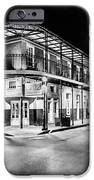 Night Time In The City Of New Orleans I IPhone 6s Case by Tony Reddington