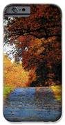 October Road IPhone 6s Case by Joyce Kimble Smith
