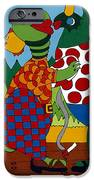 Old Folks Dancing IPhone 6s Case by Rojax Art