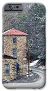 Old Paint Mill Winter Time IPhone 6s Case