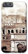 Colosseum From Roman Forums  IPhone 6s Case by Stefano Senise
