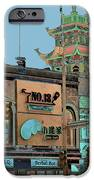 Pagoda Tower Chinatown Chicago IPhone 6s Case by Marianne Dow