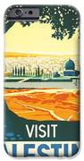 Palestine IPhone Case by Georgia Fowler