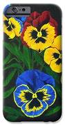 Pansy Lions IPhone 6s Case