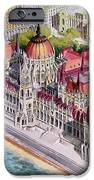 Parliment Of Hungary IPhone 6s Case by Charles Hetenyi
