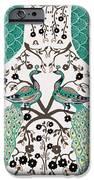 Peacock Love-2 IPhone 6s Case by Karunita Kapoor
