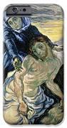 Pieta IPhone Case by Vincent van Gogh