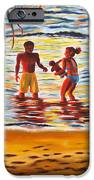 Play Day At Jobos Beach IPhone 6s Case by Milagros Palmieri