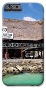Playa Del Carmen Maritime Terminal Mexico IPhone 6s Case by Shawn O'Brien