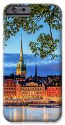 Poetic Stockholm Blue Hour IPhone 6s Case