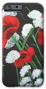Poppies And Lace IPhone 6s Case
