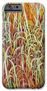 Prairie Grasses IPhone 6s Case by Helen Klebesadel