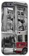 Pride, Commitment, And Service -after The Fire IPhone 6s Case by Jeff Swanson