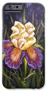 Purple Iris IPhone 6s Case