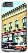 Radford Virginia - Along Main Street IPhone 6s Case by Kerri Farley