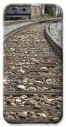 Railroad Tracks IPhone 6s Case by Danielle Allard