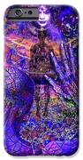 Spiritual Rebirth Of The Blue Planet IPhone 6s Case by Joseph Mosley