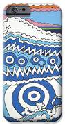 Rip Tide IPhone 6s Case by Rojax Art